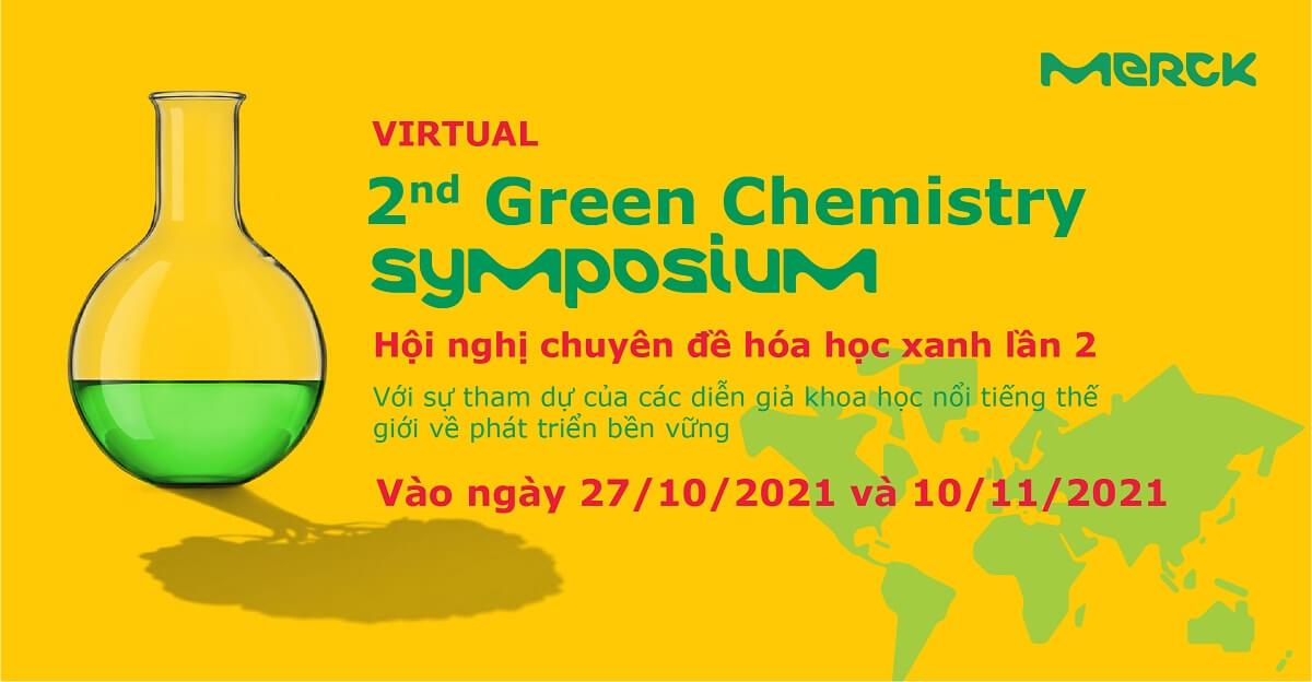 chuyên đề hóa học xanh lần 2