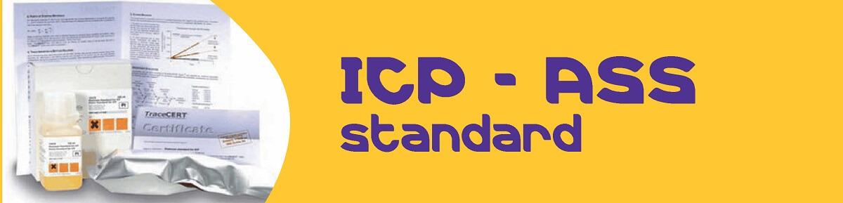 chuẩn ICP và aas